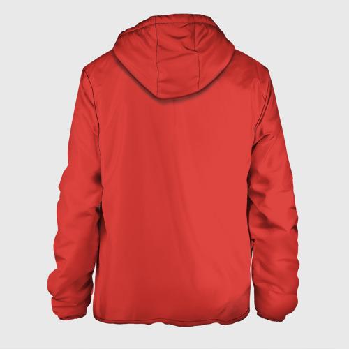 Мужская куртка 3D  Фото 02, Сердце
