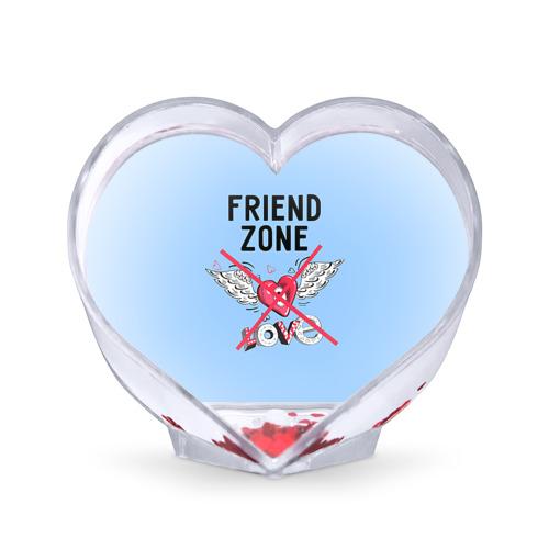 Сувенир Сердце  Фото 01, Friendzone