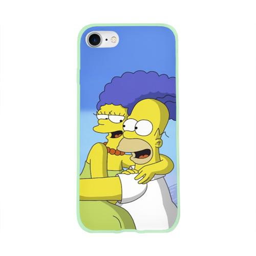 Гомер и Мардж