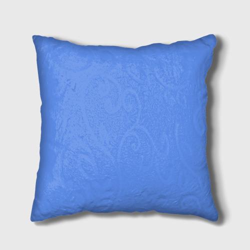 Подушка 3D  Фото 02, Гомер и Мардж