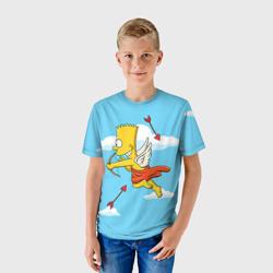 Барт амур