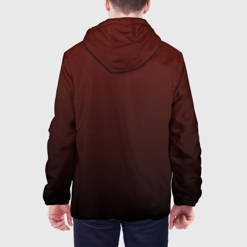 Мужская куртка 3D  Фото 05, Алексей и корона