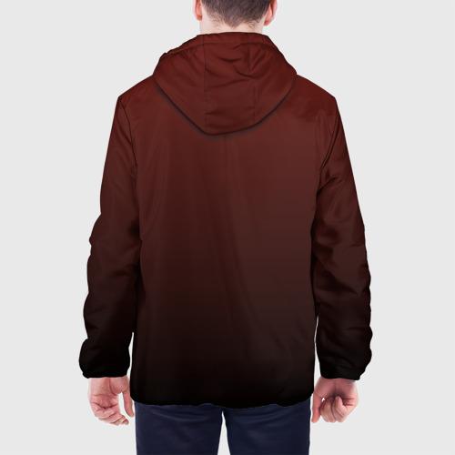 Мужская куртка 3D  Фото 05, Дима и корона