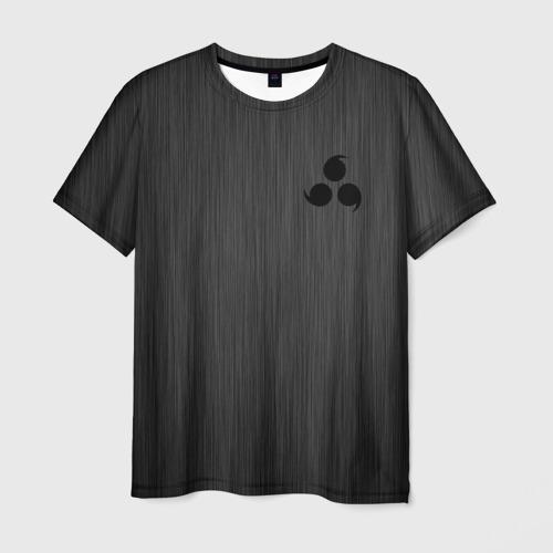 Мужская футболка 3D Uchiha Ichizoku Фото 01