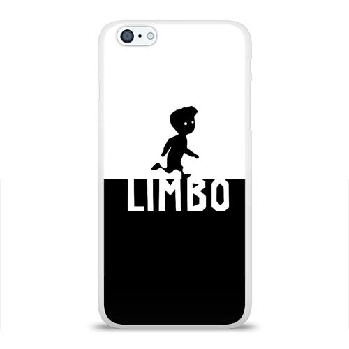 Чехол для Apple iPhone 6Plus/6SPlus силиконовый глянцевый  Фото 01, Limbo