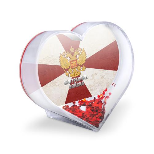 Сувенир Сердце  Фото 03, Внутренние войска