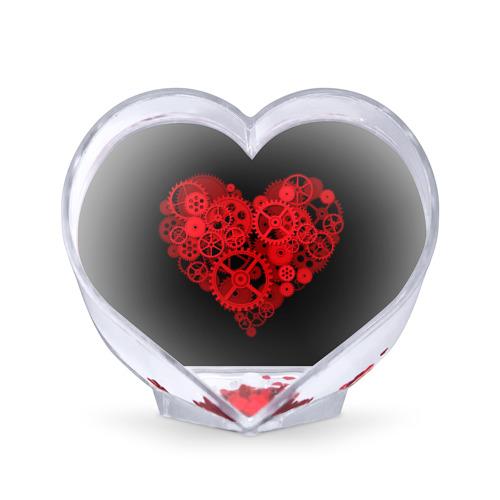 Сувенир Сердце Механическое сердце от Всемайки