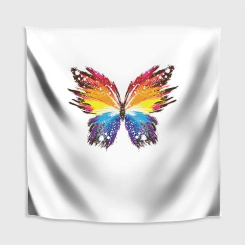 Скатерть 3D  Фото 02, Butterfly