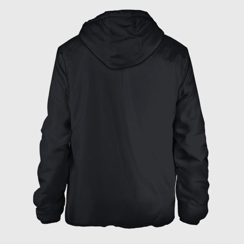 Мужская куртка 3D  Фото 02, Witcher