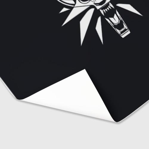 Бумага для упаковки 3D 'Witcher'