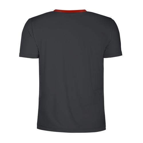 Мужская футболка 3D спортивная  Фото 02, Witcher