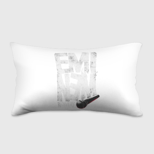 Подушка 3D антистресс  Фото 01, Eminem