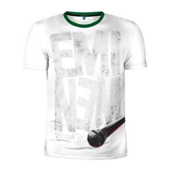 Мужская Футболка Eminem