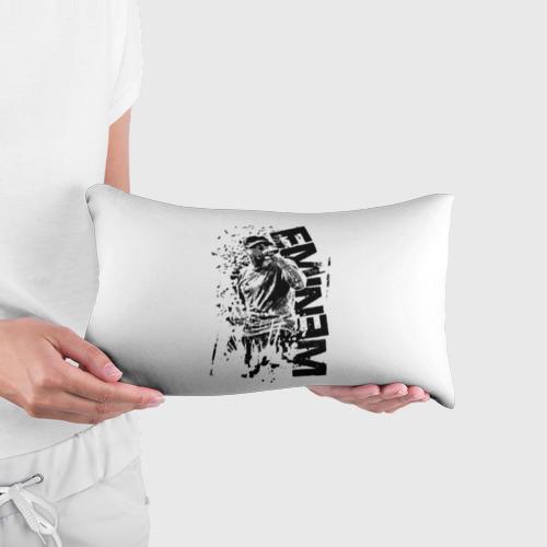 Подушка 3D антистресс  Фото 03, Eminem