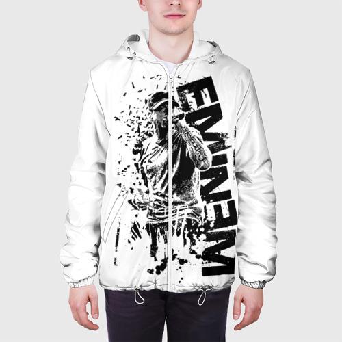 Мужская куртка 3D  Фото 04, Eminem