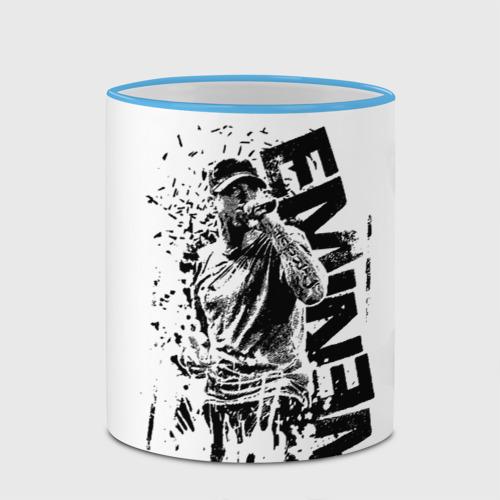 Кружка с полной запечаткой  Фото 03, Eminem