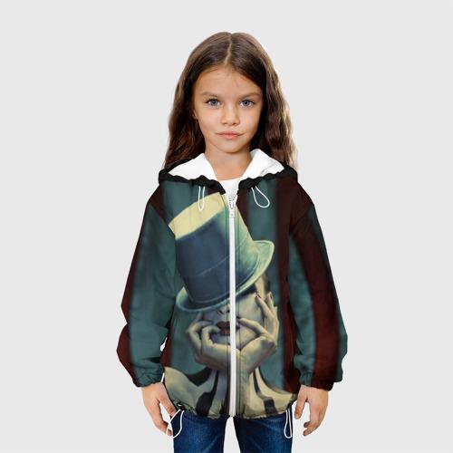 Детская куртка 3D  Фото 04, american horror story