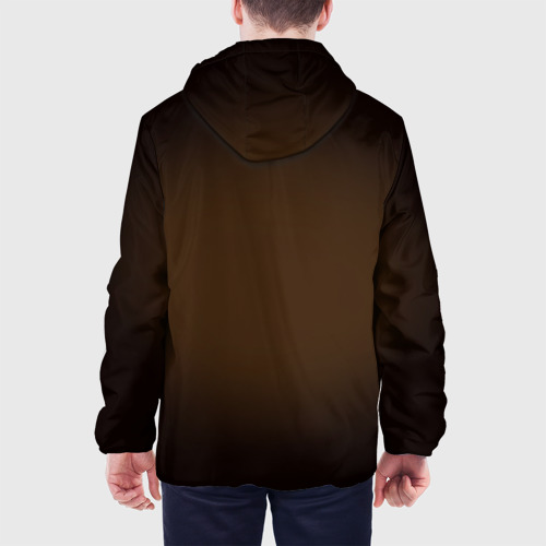 Мужская куртка 3D  Фото 05, Девушка steampunk