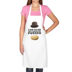 I am glad you liked my potato