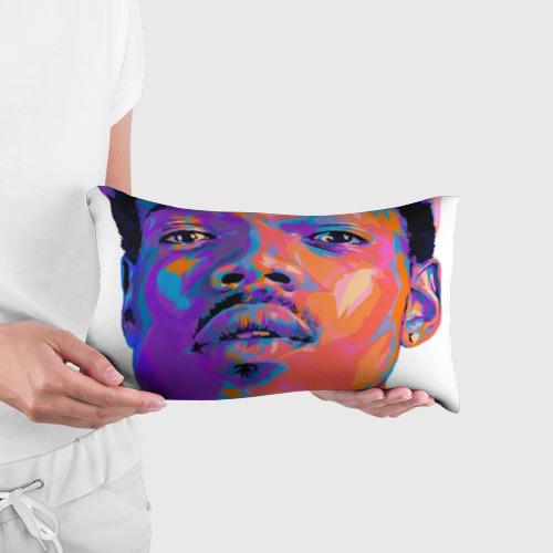 Подушка 3D антистресс  Фото 03, Richard Kern