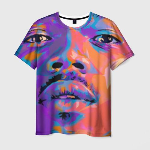 Мужская футболка 3D  Фото 03, Richard Kern