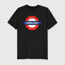 SHERLOCK UNDERGROUND