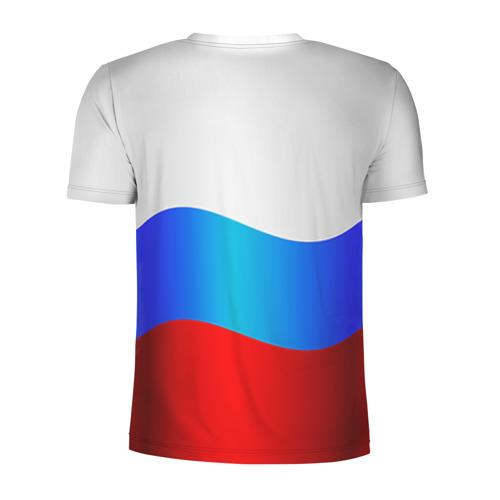 Мужская футболка 3D спортивная  Фото 02, 23 Февраля
