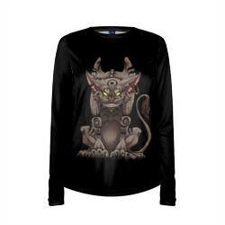 Чеширский кот 1