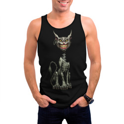 Чеширский кот 3