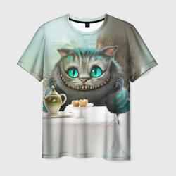 Чеширский кот 4