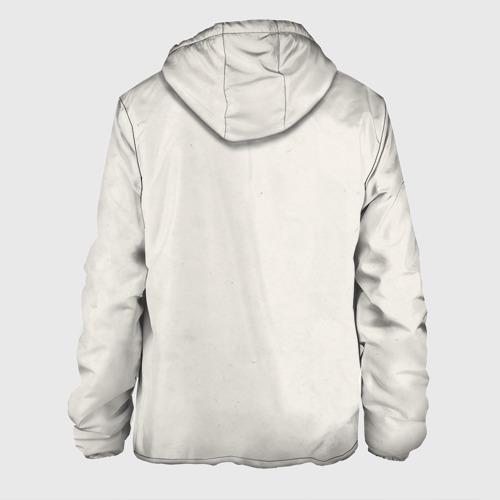 Мужская куртка 3D  Фото 02, Панда