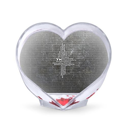 Сувенир Сердце  Фото 01, Облако тегов 3