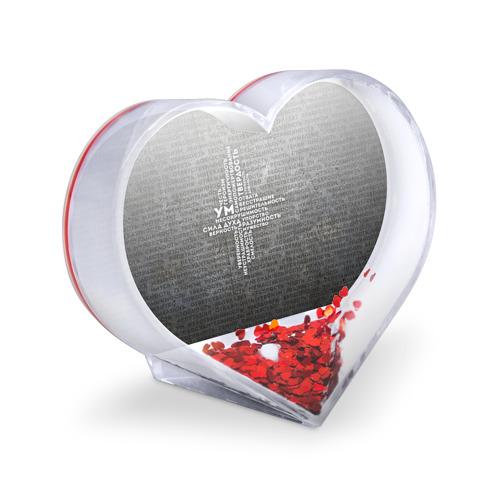 Сувенир Сердце  Фото 03, Облако тегов 3