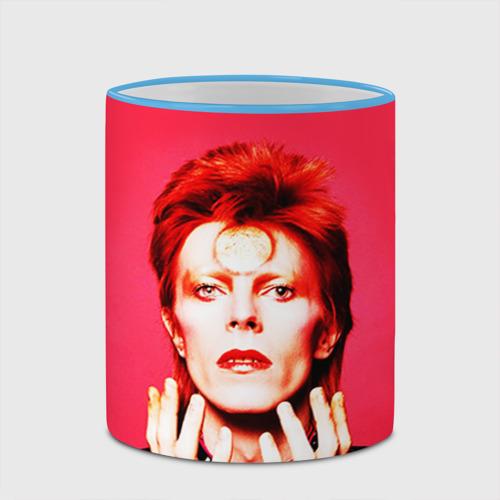 Кружка с полной запечаткой  Фото 03, Ziggy Stardust