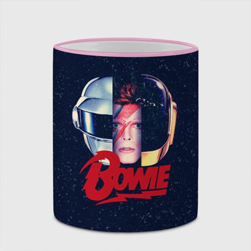 Кружка с полной запечаткой  Фото 03, Bowie