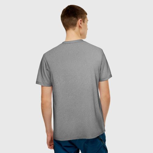 Мужская футболка 3D  Фото 02, Дэвид Боуи
