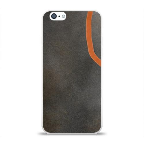 Чехол для Apple iPhone 6 силиконовый глянцевый  Фото 01, АКСУ 3
