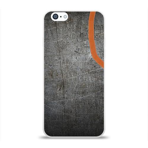 Чехол для Apple iPhone 6 силиконовый глянцевый  Фото 01, АКСУ 4