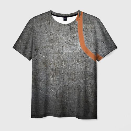 Мужская футболка 3D  Фото 01, АКСУ 4