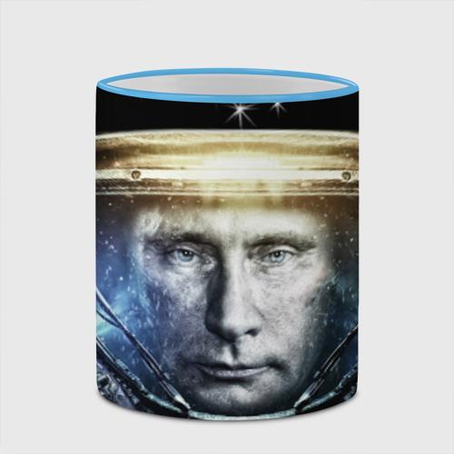 Кружка с полной запечаткой  Фото 03, Путин  Владимир