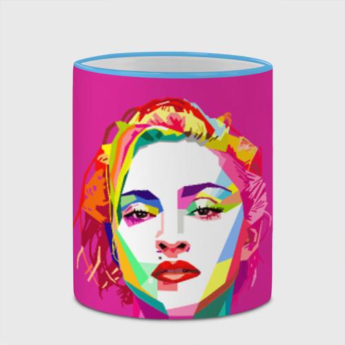 Кружка с полной запечаткой  Фото 03, Мадонна