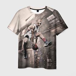 Баскетбол город