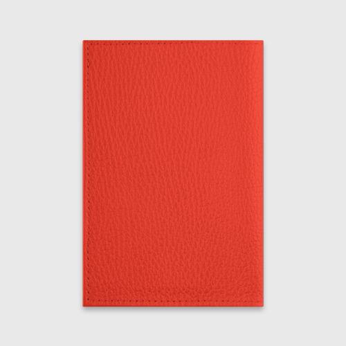 Обложка для паспорта матовая кожа  Фото 02, NBA