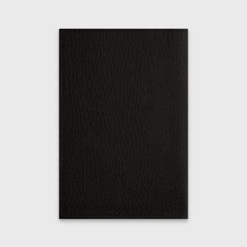 Обложка для паспорта матовая кожа  Фото 02, Спорт