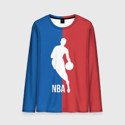 Эмблема NBA