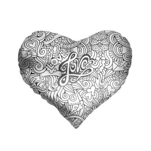 Love графика