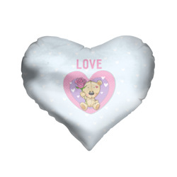Мишка love