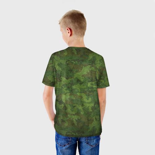 Детская футболка 3D  Фото 02, Лучший в мире сын
