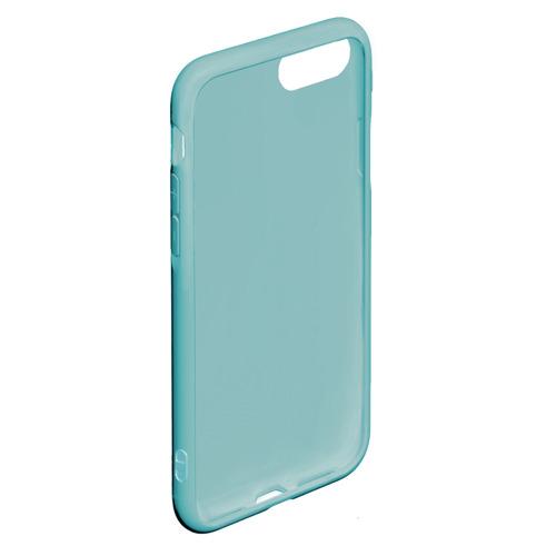 Чехол для iPhone 7/8 матовый Муж. Лучшей. Жены. Фото 01