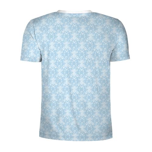 Мужская футболка 3D спортивная  Фото 02, Mister 1